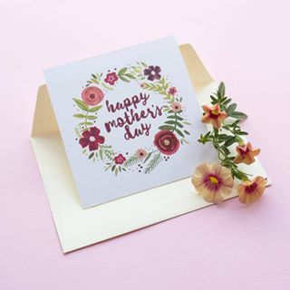 Floral Love Mother S Day Card Free Greetings Island Mothers Day Card Template Mothers Day Cards Printable Invitations