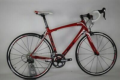 Buy Bh Prisma Carbon Fiber Road Bicycle Xl 57 105 Equipped 2014