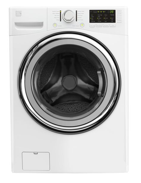 Kenmore 91382 7 4 Cu Ft Gas Dryer W Steam White In 2020 Electric Dryers Laundry Dryer Compact Laundry