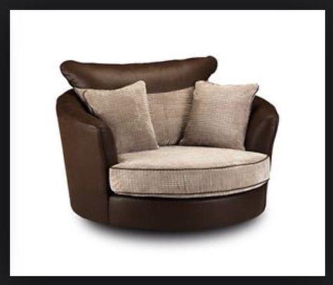 Fabulous My Boyfriend And I Found A Cuddling Swivel Seat That Is Cjindustries Chair Design For Home Cjindustriesco