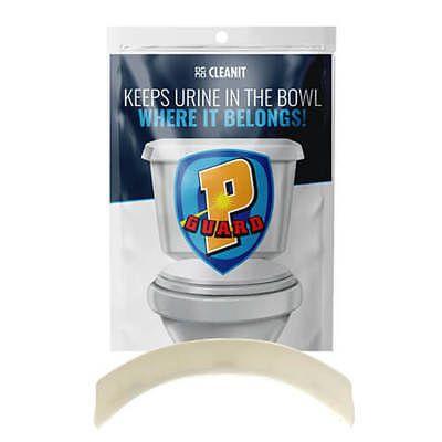 Bidets And Toilet Attachments 101405 Pguard Urine Deflector Pee