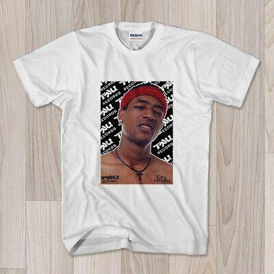 C-Murder T shirt; C Murder Tee Shirt