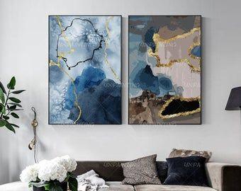 Pin By Anitajharris On Modern Art In 2021 Framed Wall Art Sets Painting Frames Large Wall Art