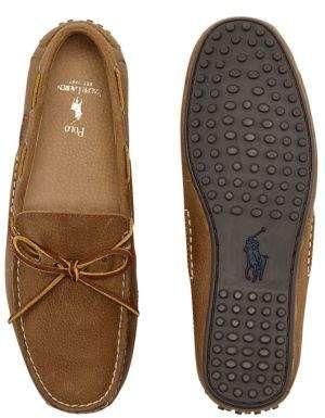 Leather moccasins, Moccasins mens