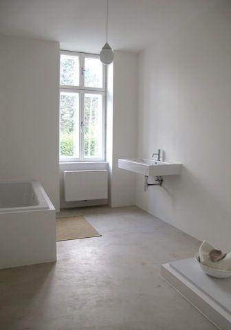 Badezimmerboden Beton Badezimmer Badezimmerbodenbeton Interior Design Badezimmerboden Badezimmerboden Badezimmerboden Beton Badezimmer Badezimmer Boden