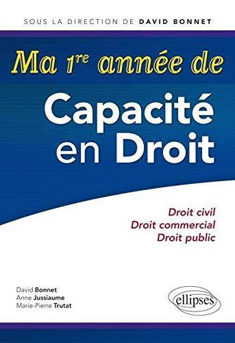 June 03 2020 At 11 33pm Are You Searching For Ma 1ere Annee De Capacite En Droit Droit Civil Droit Commercial Droi Books Online Book Recommendations My Books