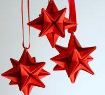 sterne basteln fr weihnachten und eine passende origami anleitung zu jeder sternenform finden das wre fantastisch und genau das bieten wir fr sie nachf - Fantastisch Weihnachtsdeko Ideen