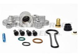 Fuel Pressure Regulator Kit Upgraded Spring Ford 6 0l F Series Ford Powerstroke Ford Powerstroke
