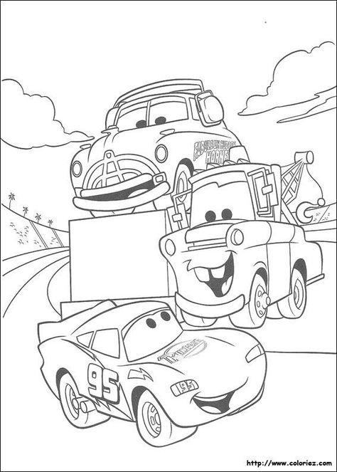 Simsek Mcqueen Simsek Mekkuin Boyama Sayfalari 2 Sayfa 4 Boyama Sayfalari Disney Cars Boyama Kitaplari