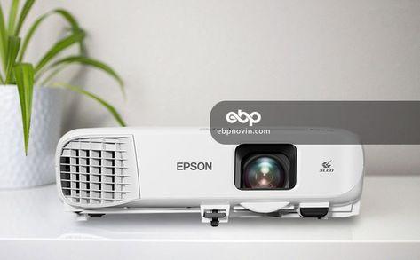 دیتا ویدئو پروژکتور اپسون Epson EB-W39