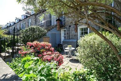 21 Colville Place Edinburgh Eh3 5je Property For Sale 2 Bed