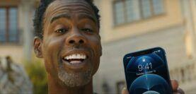 Verizon Chris Rock Iphone 12 Chris Rock How To Memorize Things Tv Commercials