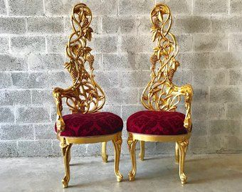 Etsy Your Place To Buy And Sell All Things Handmade Baroque Furniture Rustic Furniture Diy Baroque Decor