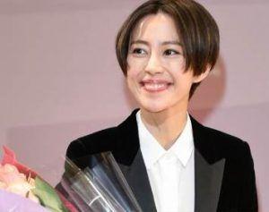木村佳乃さん イッテqの髪型がカッコよくて可愛い ヘア
