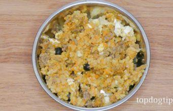 13 Balanced Homemade Dog Food Recipes Dog Food Recipes Balanced