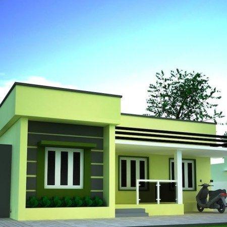 17 Gambar Rumah Idaman Minimalis Terbaru 2020 Dekor Rumah Rumah Minimalis Dekor