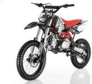 Best 125cc Dirt Bike In 2020 125cc Dirt Bike Honda Dirt Bike Apollo Dirt Bike