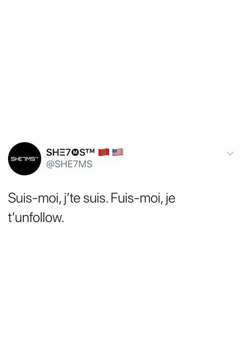 Suis Moi Je Te Fuis : Suis-moi,, Suis., Fuis-moi,, T'unfollow., Instagram,, Emst,, Incoming, Screenshot
