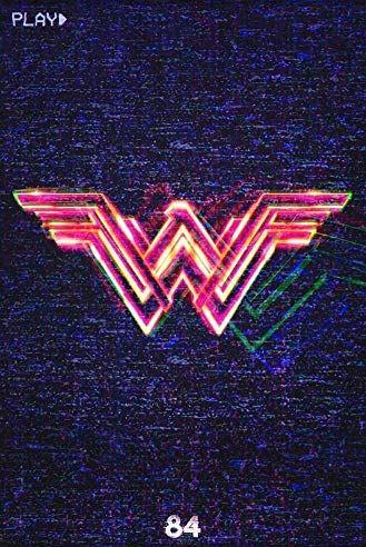 Wonder Woman 1984 2020 Wonder Woman Wonder Full Movies