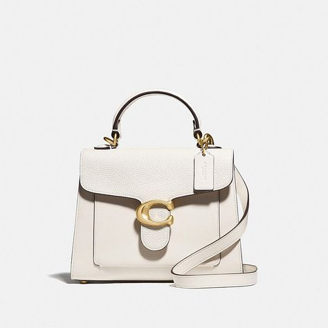 Coach Leather Handbags, Coach Handbags, Coach Purses, Purses And Handbags, Coach Bags, Pink Purses, Cute Handbags, White Purses, Fashion Handbags