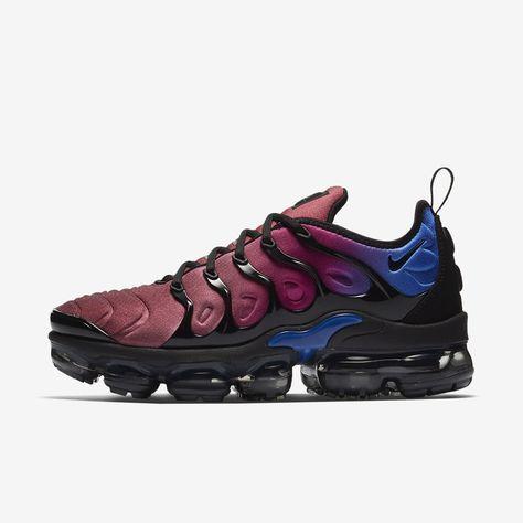 Nike Air VaporMax Plus April 2018 Colorways | HYPEBEAST