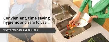 Image Result For Belfast Sinks With Waste Disposal Units