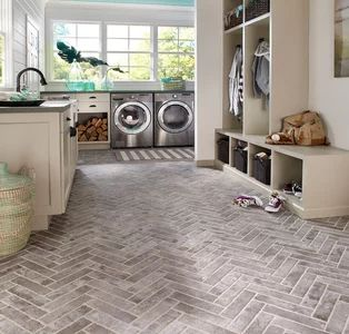 Best Of Houzz Award Winners In 2020 Kitchen Inspiration Design Laundry Room Flooring Kitchen Flooring