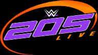 WWE 205 7/2/2019 Online Full Show