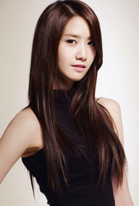 The Best Kpop Hairstyles Female Hair Styles Straight Hairstyles Korean Hairstyle Long
