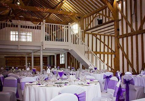 Milling Barn Wedding Venue Gallery