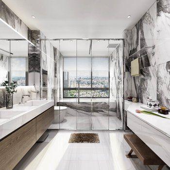 Bathroom 3ds Max Models Download Max Files Cgmodelx