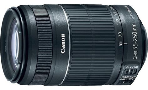 Canon Ef S 55 250mm F 4 5 6 Is Stm Telephoto Zoom Lens For Aps C Sensor Canon Eos Dslr Cameras With Images Canon Lens Canon Camera Telephoto Zoom Lens