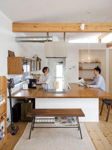 廚房設計 おしゃれまとめの人気アイデア Pinterest 小西 周