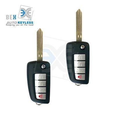 2remote Car Key Fob For Cwtwb1g767 Infiniti G35 Fx35 2003 2004 2005 2006 Chip 4a Ebay In 2020 Car Key Fob Infiniti Fx35 Infiniti