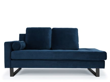 Midnight En 2020 Canape Convertible Design Salon Moderne