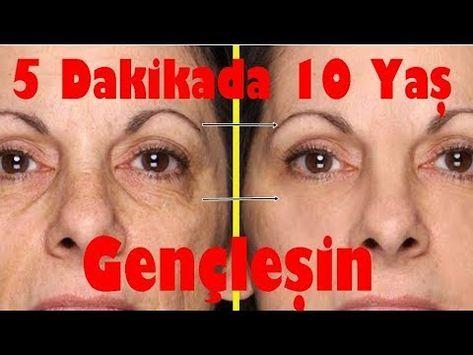 Yüzünüzü Bebek Yüzü Gibi Yaparak Sizi 10 Yaş Gençleştiren Evde Doğal Botoks Maskesi  Tarifi - YouTube | Cilt bakımı, Yüz maskeleri, Sağlıklı cilt bakımı