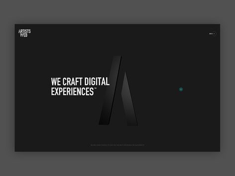 Artistsweb - A Creative Digital Agency with a Global Presence in London, Prague and New York