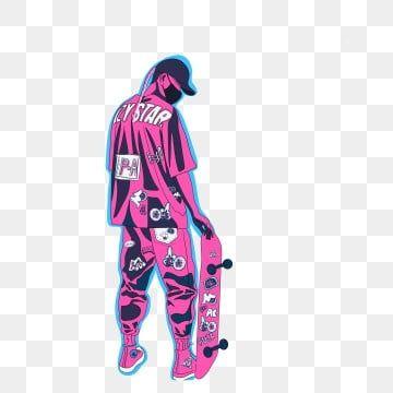 A Hip Hop Boy Boy Hip Hop One Png Transparent Clipart Image And Psd File For Free Download Dance Silhouette Hip Hop Dancer Blue Fashion