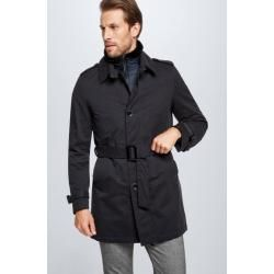 Products Trenchcoat Borough, dunkelblau StrellsonStrellson The Latest Fashion In Hair Styles Do you