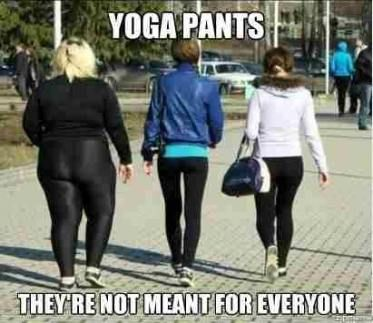 Yoga Pants Meme Hilarious Funny Pictures 39 Ideas For 2019 Funny