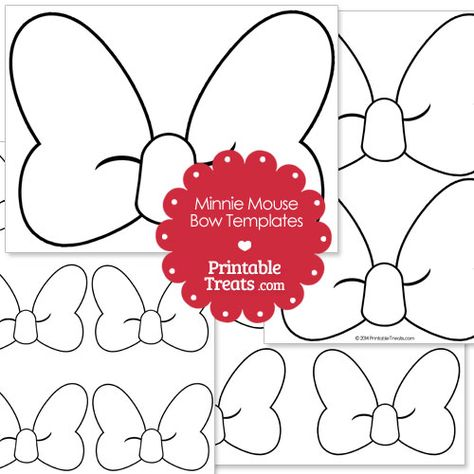 photo regarding Mickey Mouse Printable Template titled Pinterest