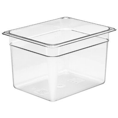Cambro Camwear 6 Container Food Storage Set Food Storage