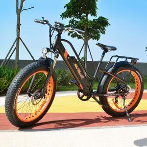 Addmotor M450 500w Woman S Electric Bike Electric Bike Electric