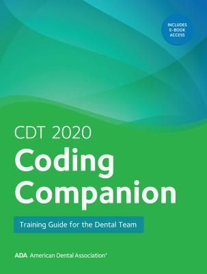 Readingbooksbank Get Pdf Cdt 2020 Coding Companion Training