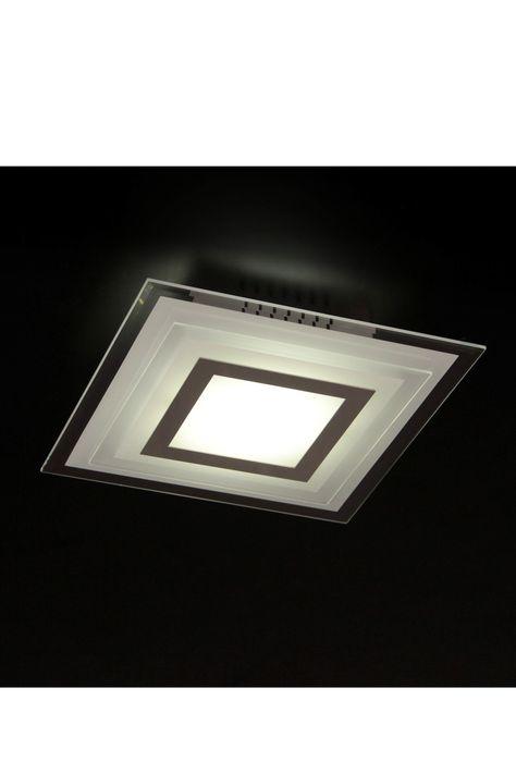 LED-Deckenleuchte \