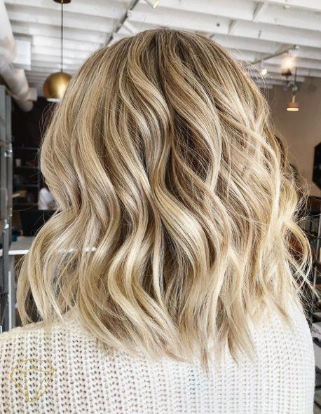Hair By The Refinery House In 2020 Hair Salon Hair Styles Long Hair Styles