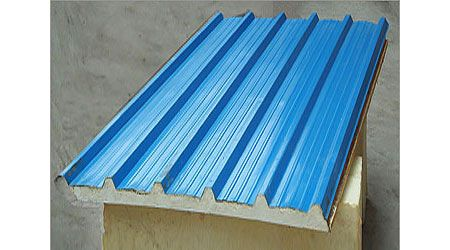 We Specialize In The Sandwich Panel Manufacturer And Sandwich Panel Supplier Company In Pune India Under The Supervi Paneling Cold Storage Thermal Insulation