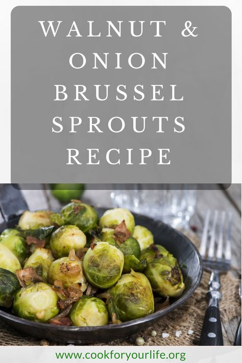 healthblog #brusselsprouts made with...