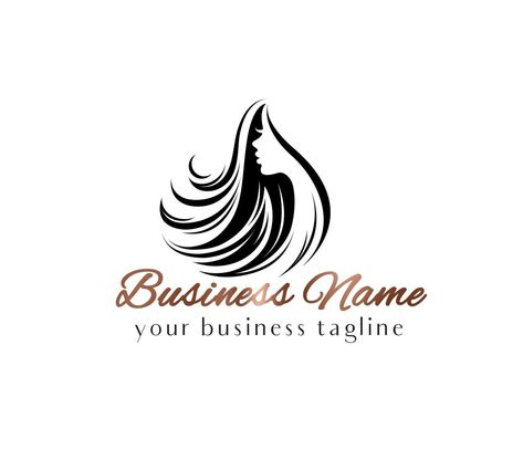 Hair Salon Logo Hairstylist Logo Hairdresser Logo Hair Extensions Logo Hair And Makeup Logo #style #shopping #styles #outfit #pretty #girl #girls #beauty #beautiful #me #cute #stylish #photooftheday #swag #dress #shoes #diy #design #fashion #Makeup