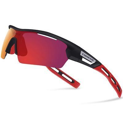 2019 Polarized Sports Sunglasses Sports Sunglasses Cycling